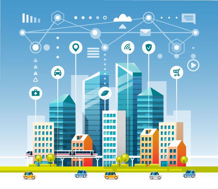 BPO Blog - Smart City