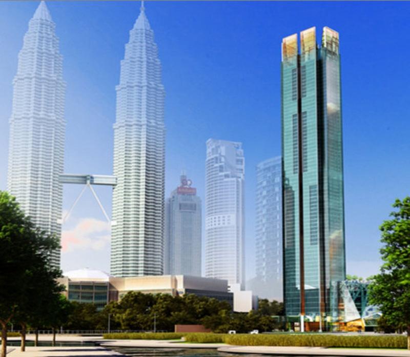 Four-Seasons-Place-Kuala-Lumpur