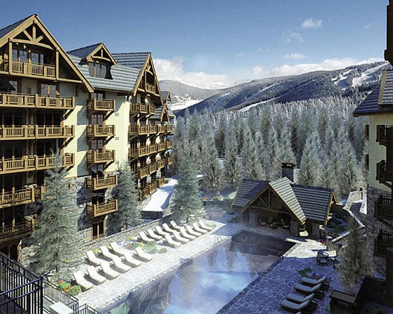 Four-Seasons-Resort-Residences-Vail