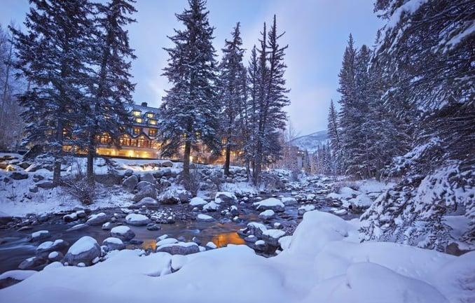 Hotel Talisa Colorado