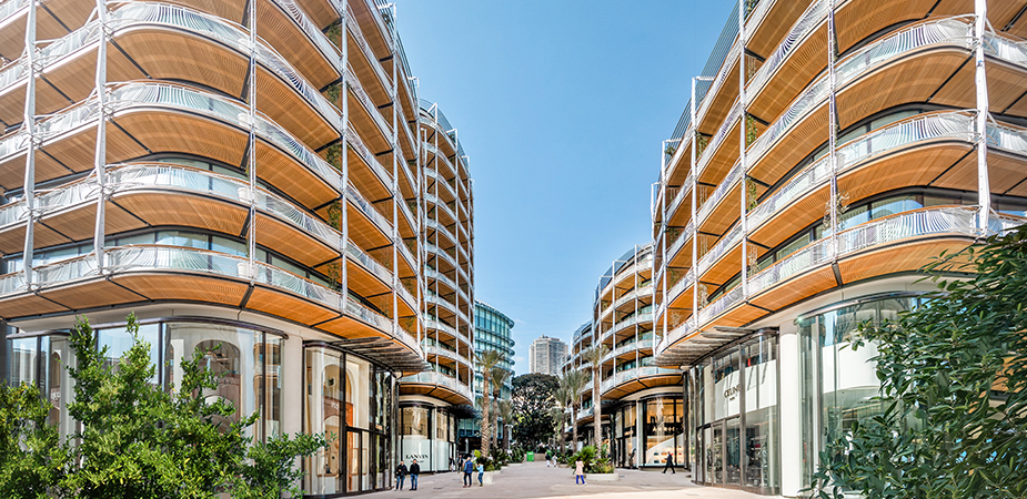 One Monte-Carlo Conference Center